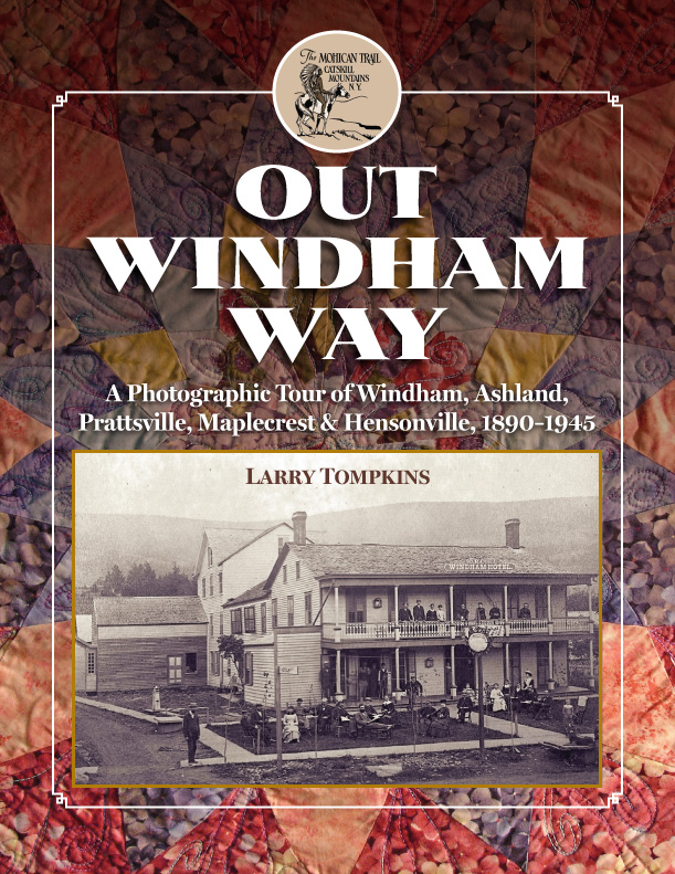 Out Windham Way: A Photographic Tour