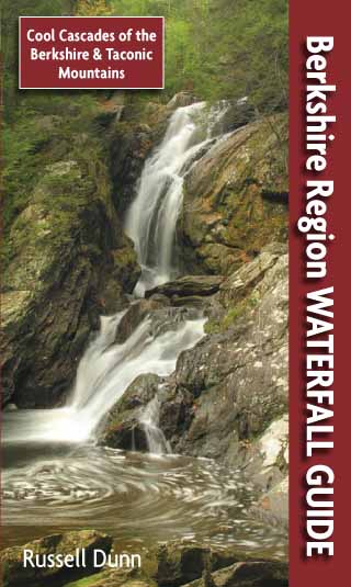 BERKSHIRE REGION WATERFALL GUIDE