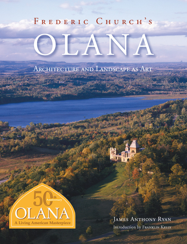 Frederic Church's Olana