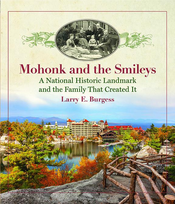 Mohonk and the Smileys