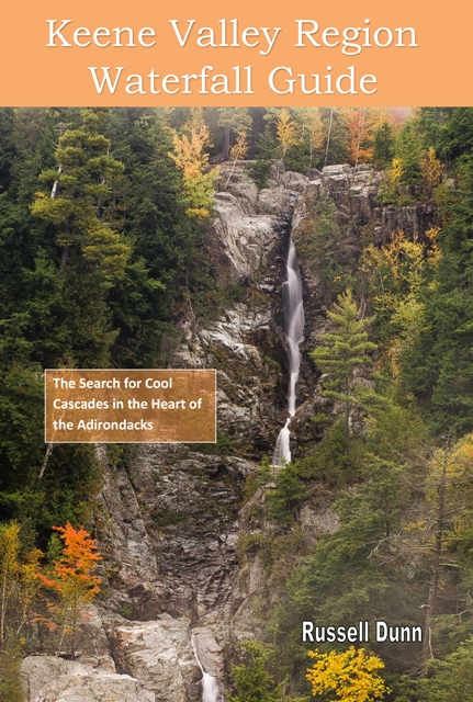Keene Valley Region Waterfall Guide