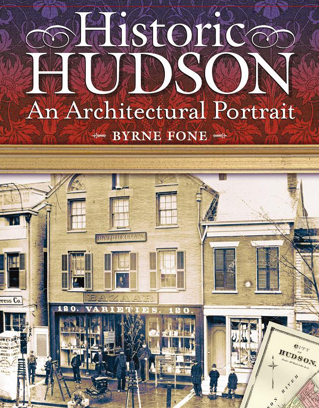 HISTORIC HUDSON - Click Image to Close