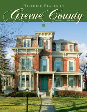 HISTORIC PLACES IN GREENE COUNTY, NEW YORK