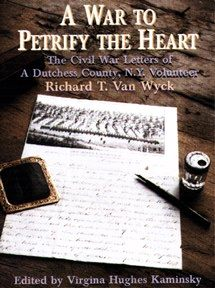 A War to Petrify the Heart - Paper